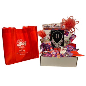 Secrect Sister - Holiday Treasure Box - A