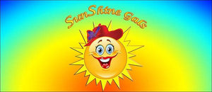 Sunshine Gals Pocket Planner