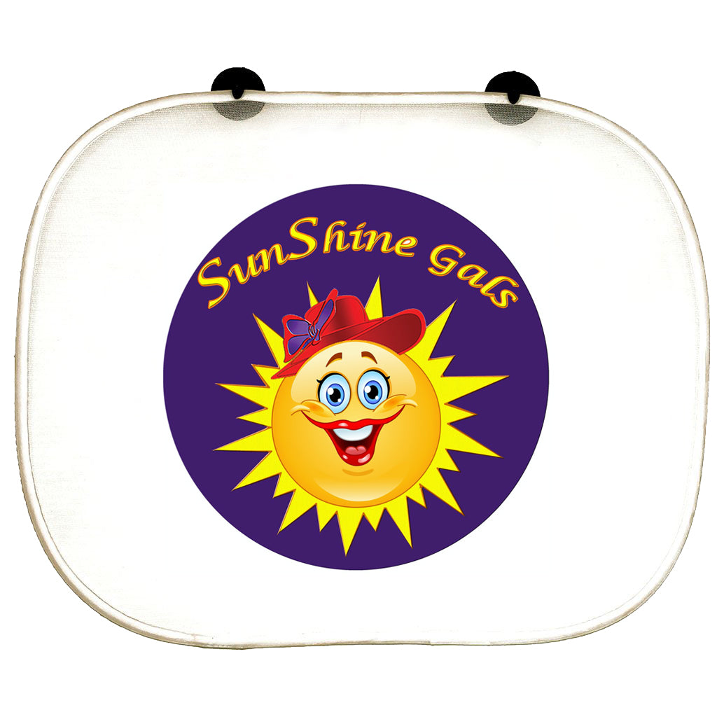 Sunshine Gals Sunshade