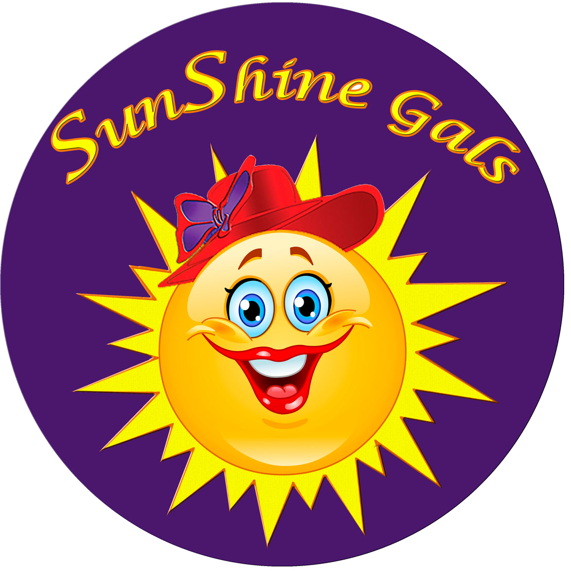 SunShine Gals Jar Opener