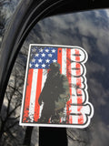 Oorah Stickers