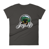 Women's Jeep Life Trail Tee