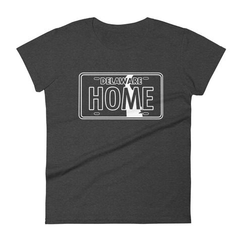 Women's My Home State-Delaware