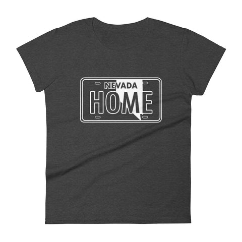 Women's My Home State-Nevada