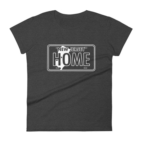 Women's My Home State-New Jersey