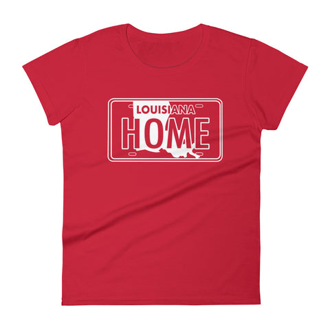 Women's My Home State-Louisiana