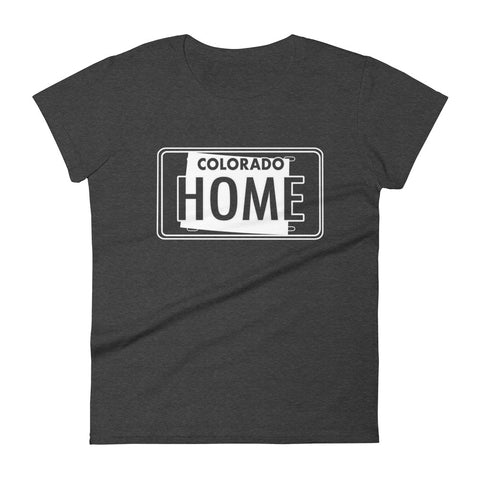 Women's My Home State-Colorado