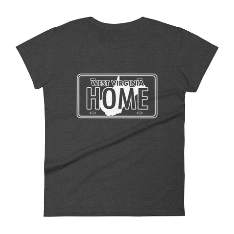 Women's My Home State-West Virginia