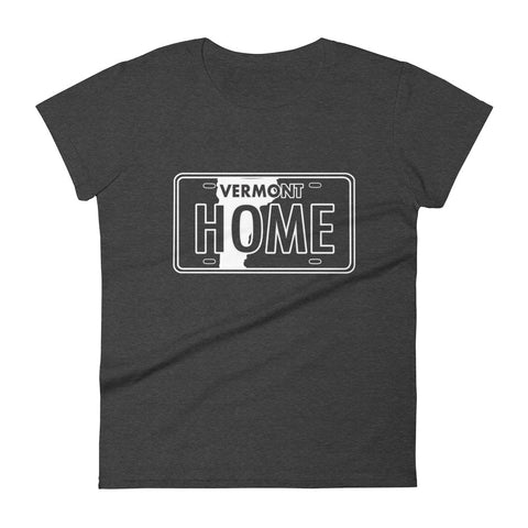 Women's My Home State-Vermont