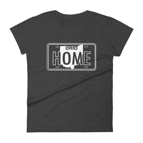 Women's My Home State-Ohio