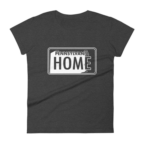 Women's My Home State-Pennsylvania