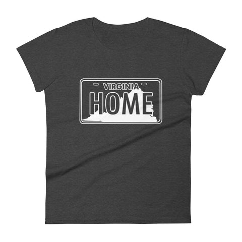 Women's My Home State-Virginia