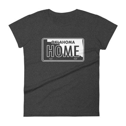 Women's My Home State-Oklahoma