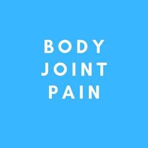 Body & Joint Pain