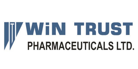 Wintrust Pharmaceuticals