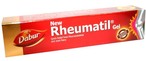 Dabur Rheumatil Gel 30g (Ayurvedic) - Ayush Care