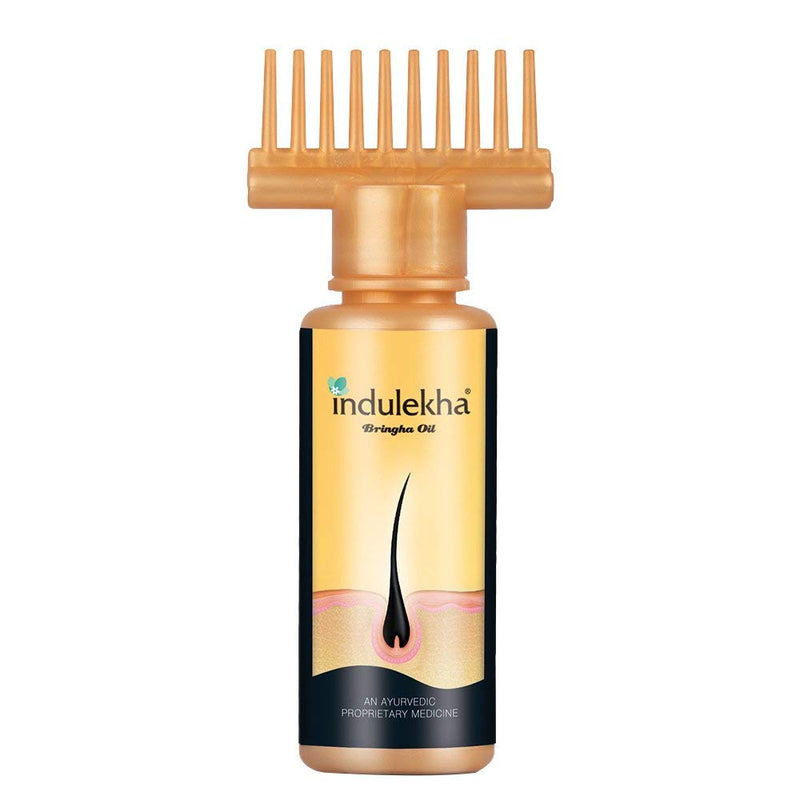 Indulekha Bhringa hair oil 50ml - Ayush Care