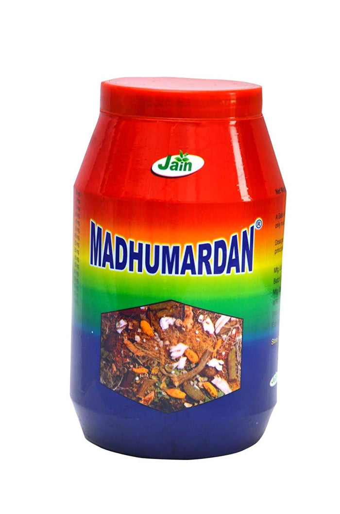 Jain Madhumardhan Powder for Diabetes