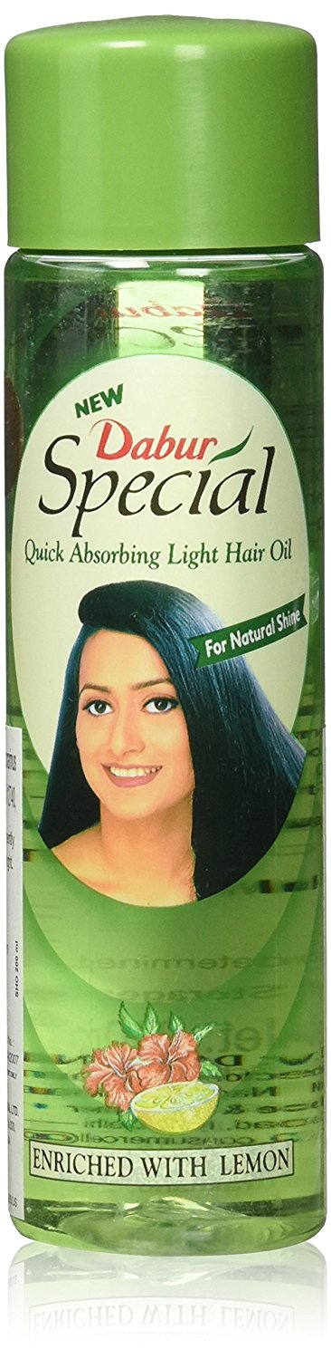 Dabur Special Hair Oil 200ml - Ayush Care