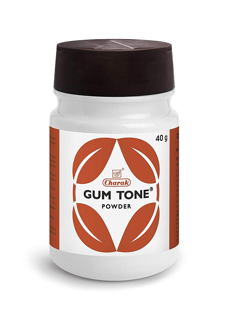 Gumtone Toothpowder 40gm
