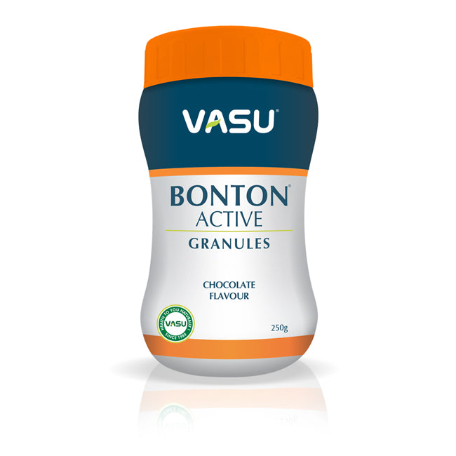 Bonton Active Granules 250g (Ayurvedic) for Bone Health - Ayush Care