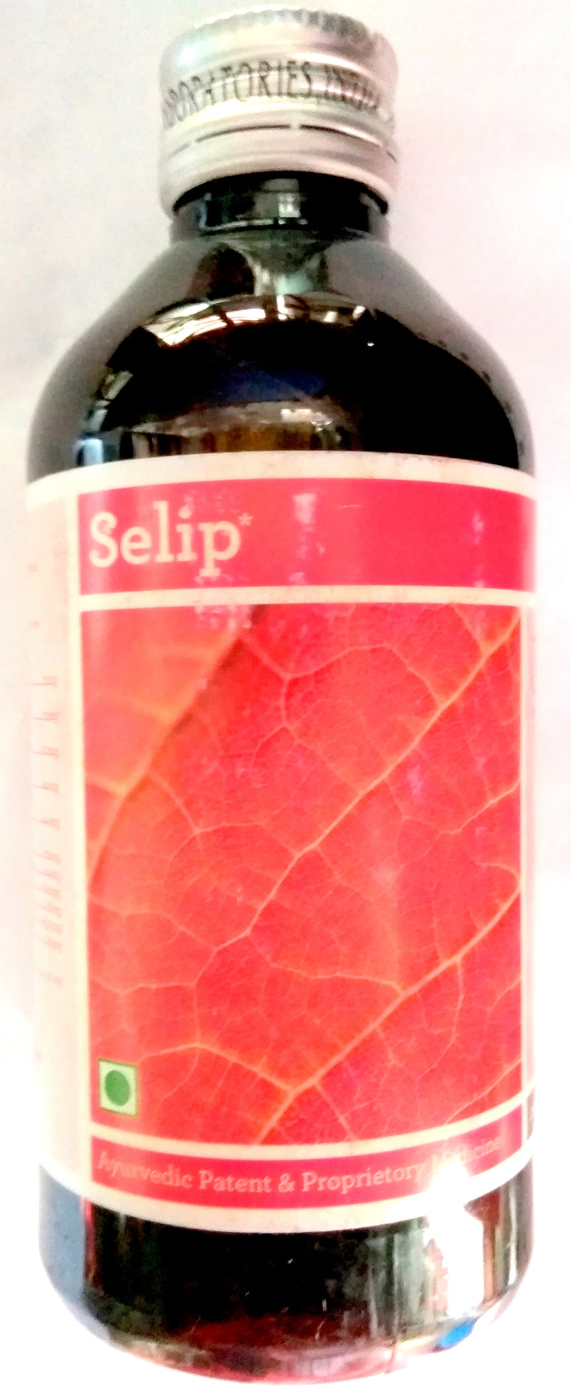 Selip syrup 200ml (Ayurvedic) for Piles - Ayush Care