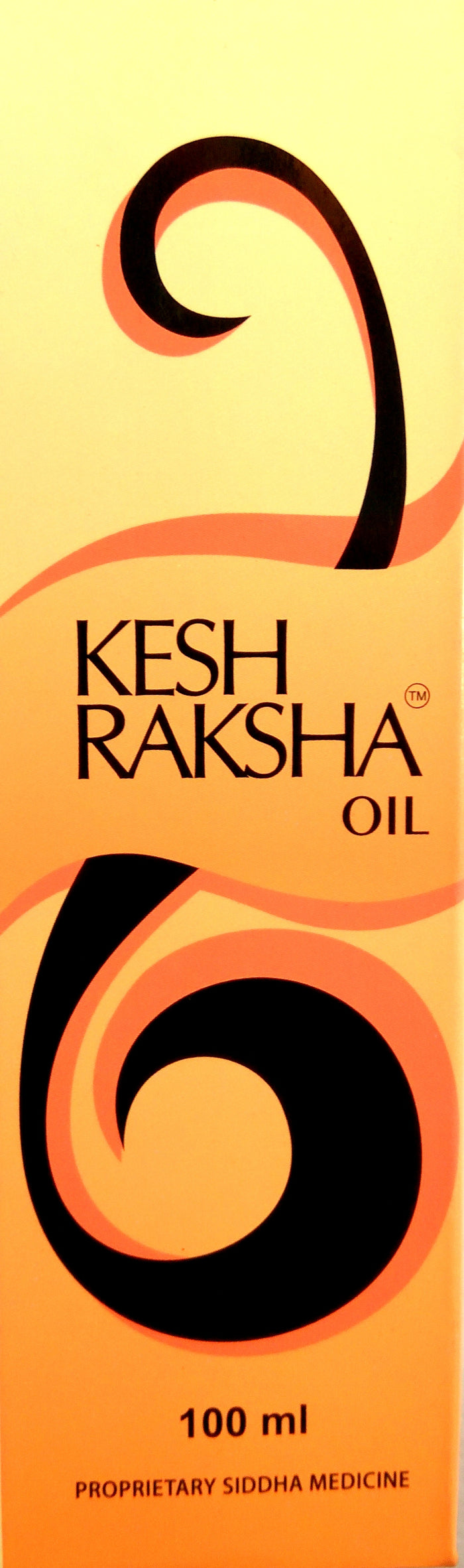 Keshraksha Hair Oil 100ml (Ayurvedic)