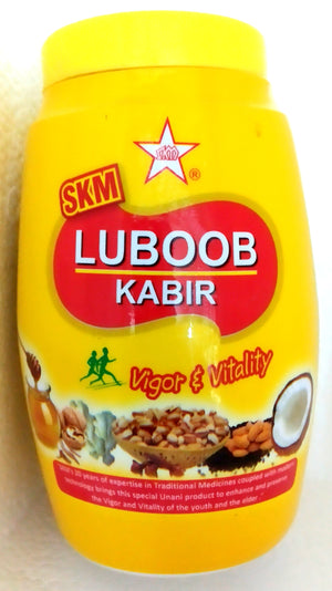 SKM Laboob Kabeer Lehya (Unani) - Ayush Care