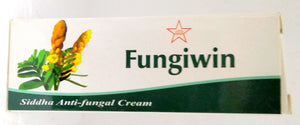 SKM Fungiwin Ointment 35gm (Siddha) - Ayush Care
