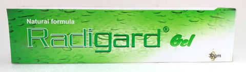 Radigard gel 25gm (Ayurvedic) - Ayush Care