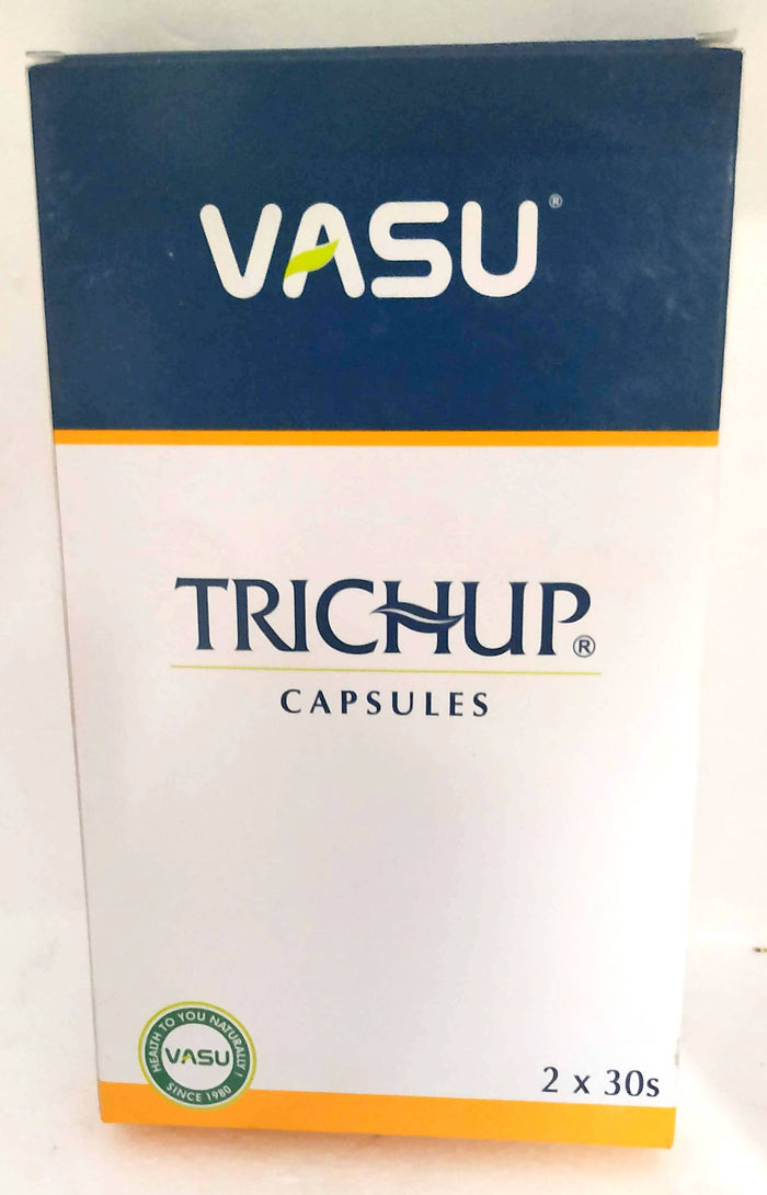 Trichup 60Capsules (Ayurvedic) for Hair Growth