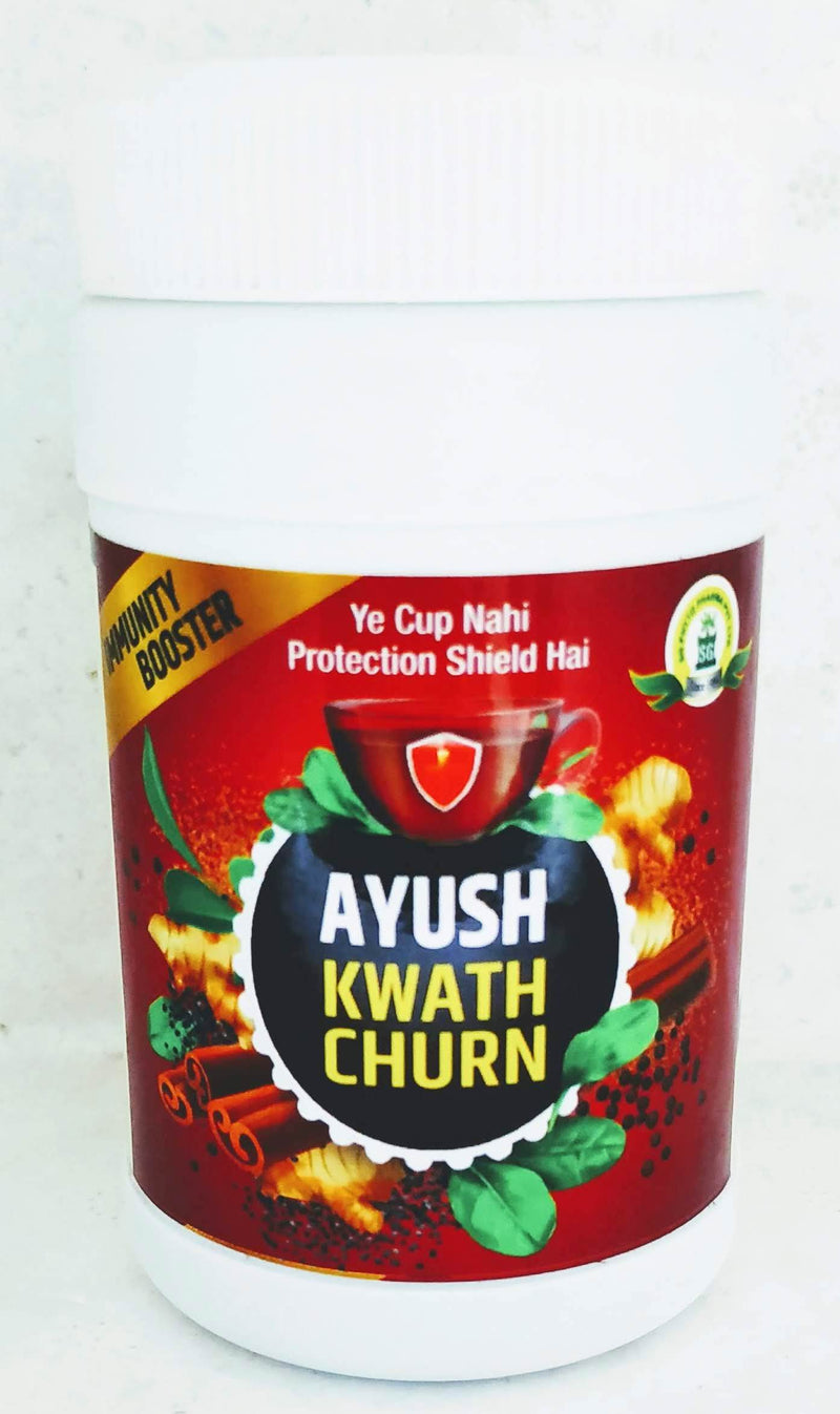 Ayush Kwath Churna 60gm