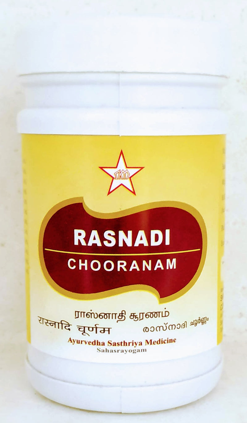 Rasnadi Chooranam 50gm