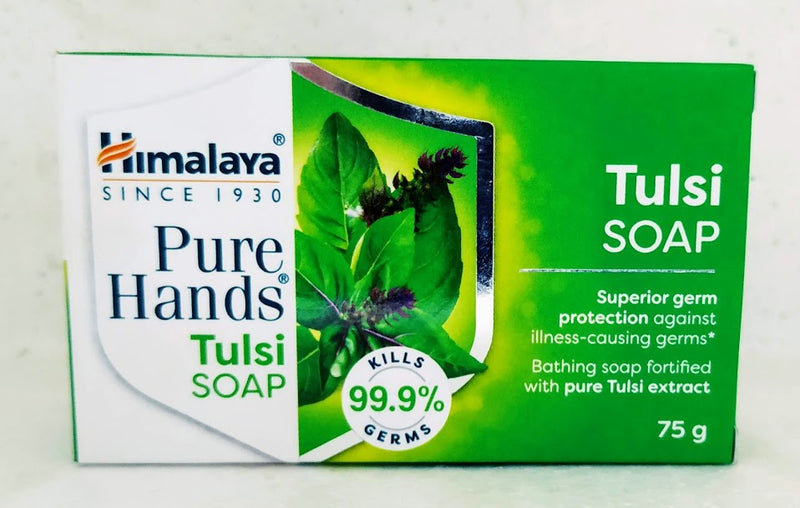 Himlaya Tulsi soap 75gm