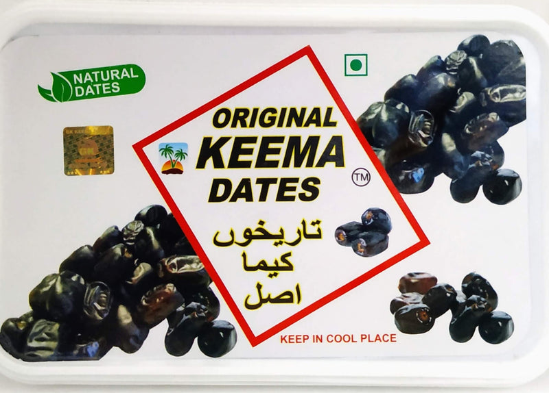 Original Keema Dates 700gm