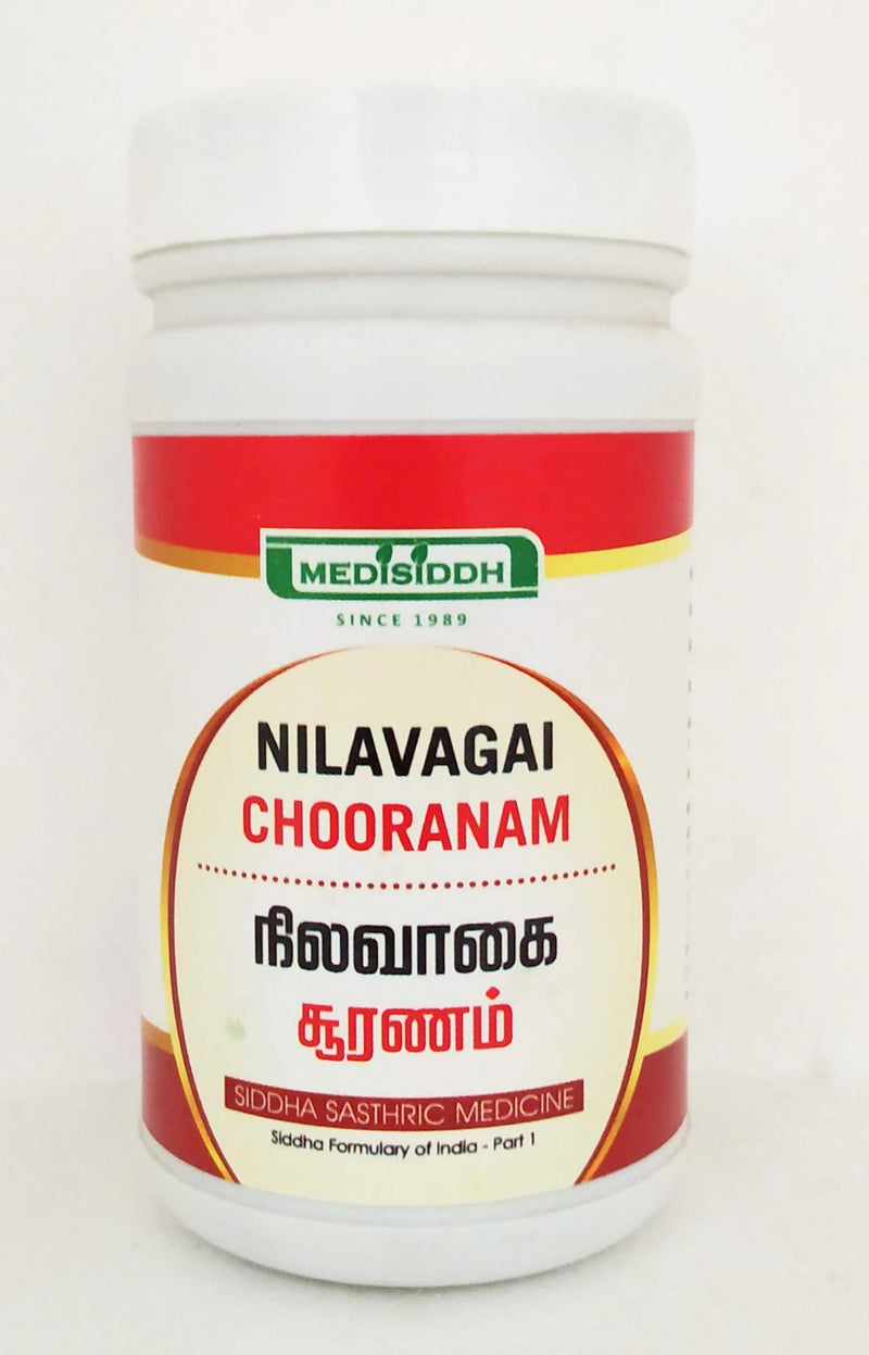 Nilavagai Chooranam 100gm