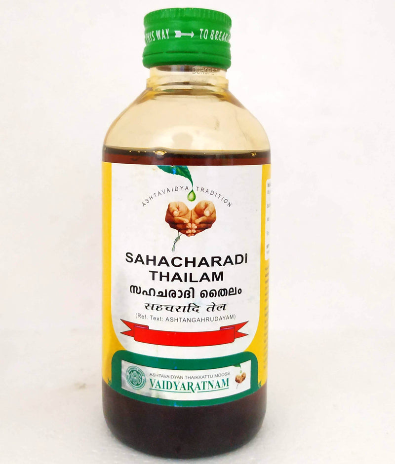 Sahacharadi Thailam 200ml
