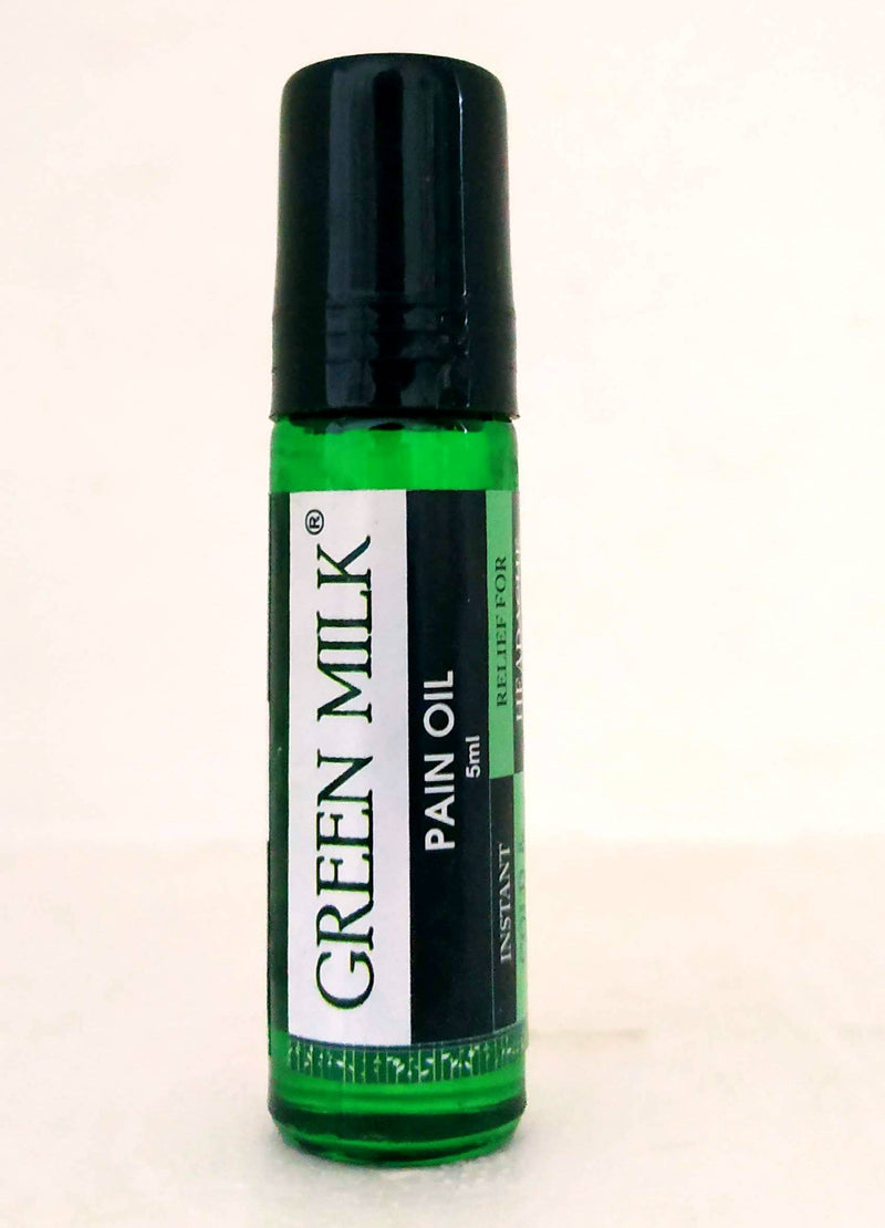 Greenmilk Pain oil 5ml