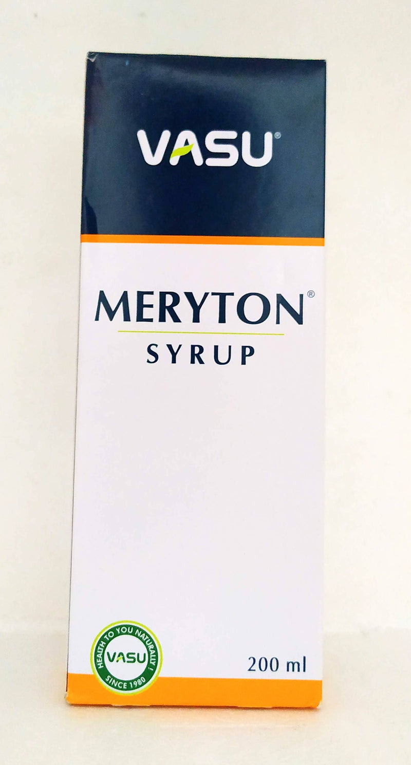 Meryton Syrup 200ml
