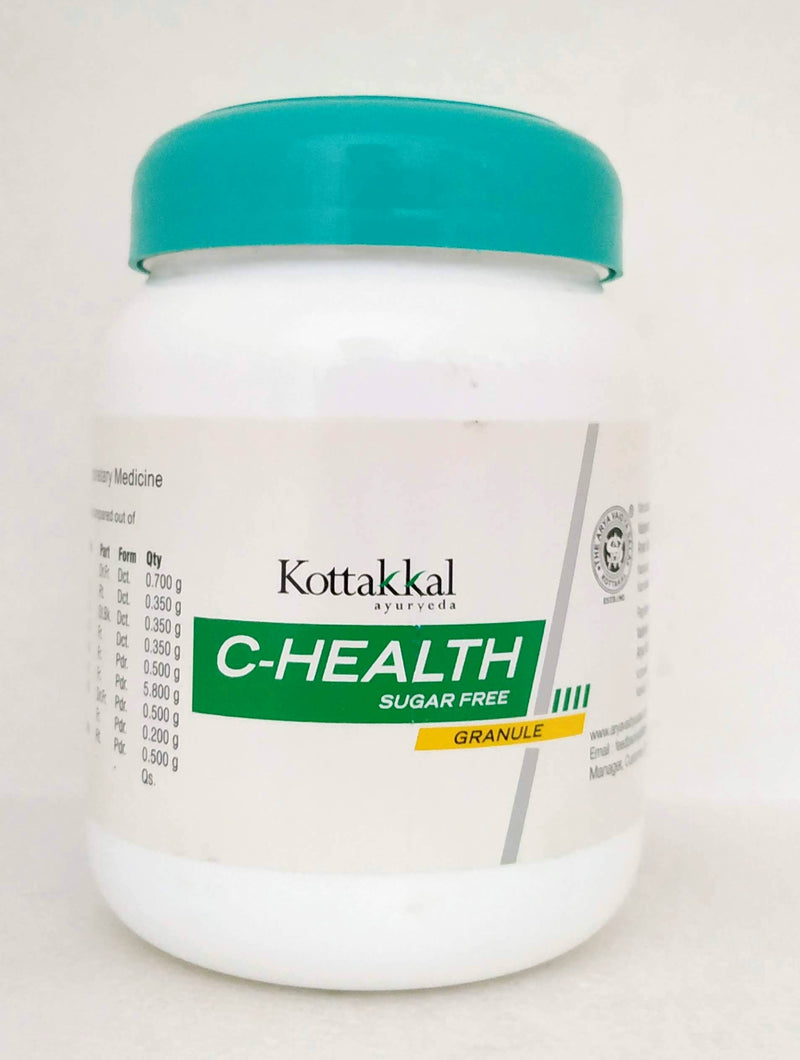 C-Health Sugarfree granules - 250gm