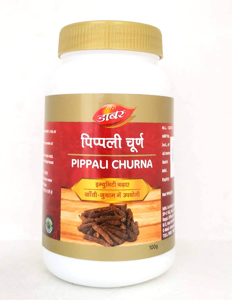 Pippali churna 100gm
