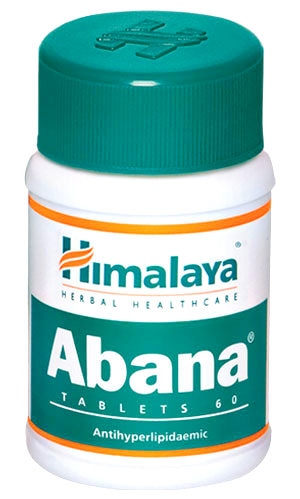 Himalaya Abana 60Tablets (Ayurvedic) - Ayush Care