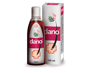 Dano Anti-Dandruff Oil 100ml (Siddha) - Ayush Care