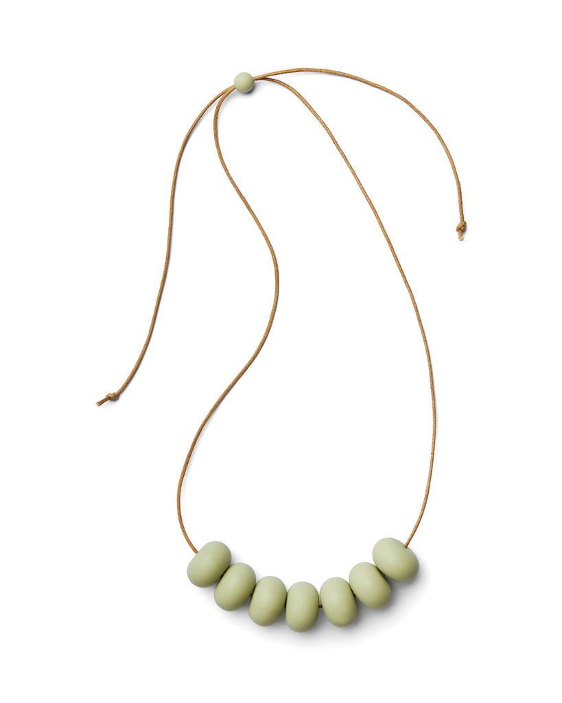 Abacus Naturale Necklace