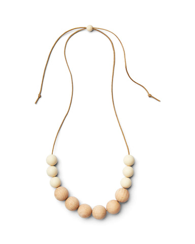 Scandi Naturale Necklace