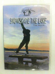 Snowskate The Lake - The Movie DVD