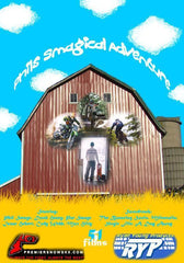 Phils Smagical Adventure DVD
