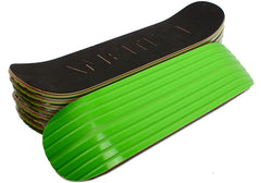 Ambition Green Team Series Snowskate