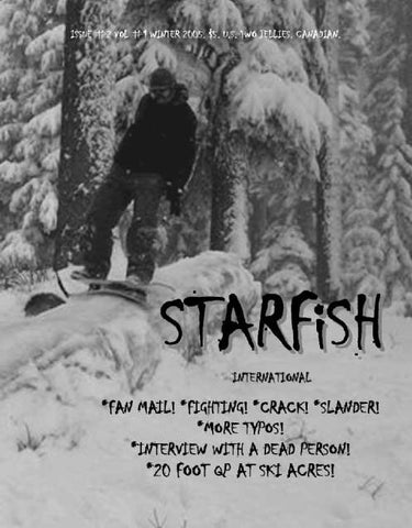 Starfish Vol 01 Issue 2