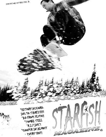 Starfish Vol 02 Issue 2